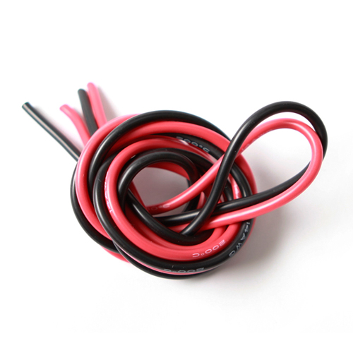 14AWG Silicon Wire (B&R)