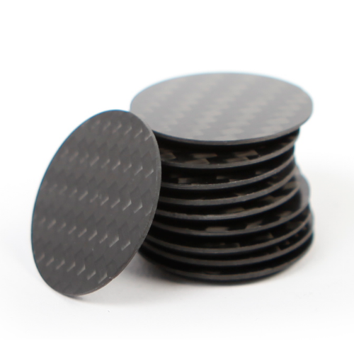 Pipe Cap [Carbon]